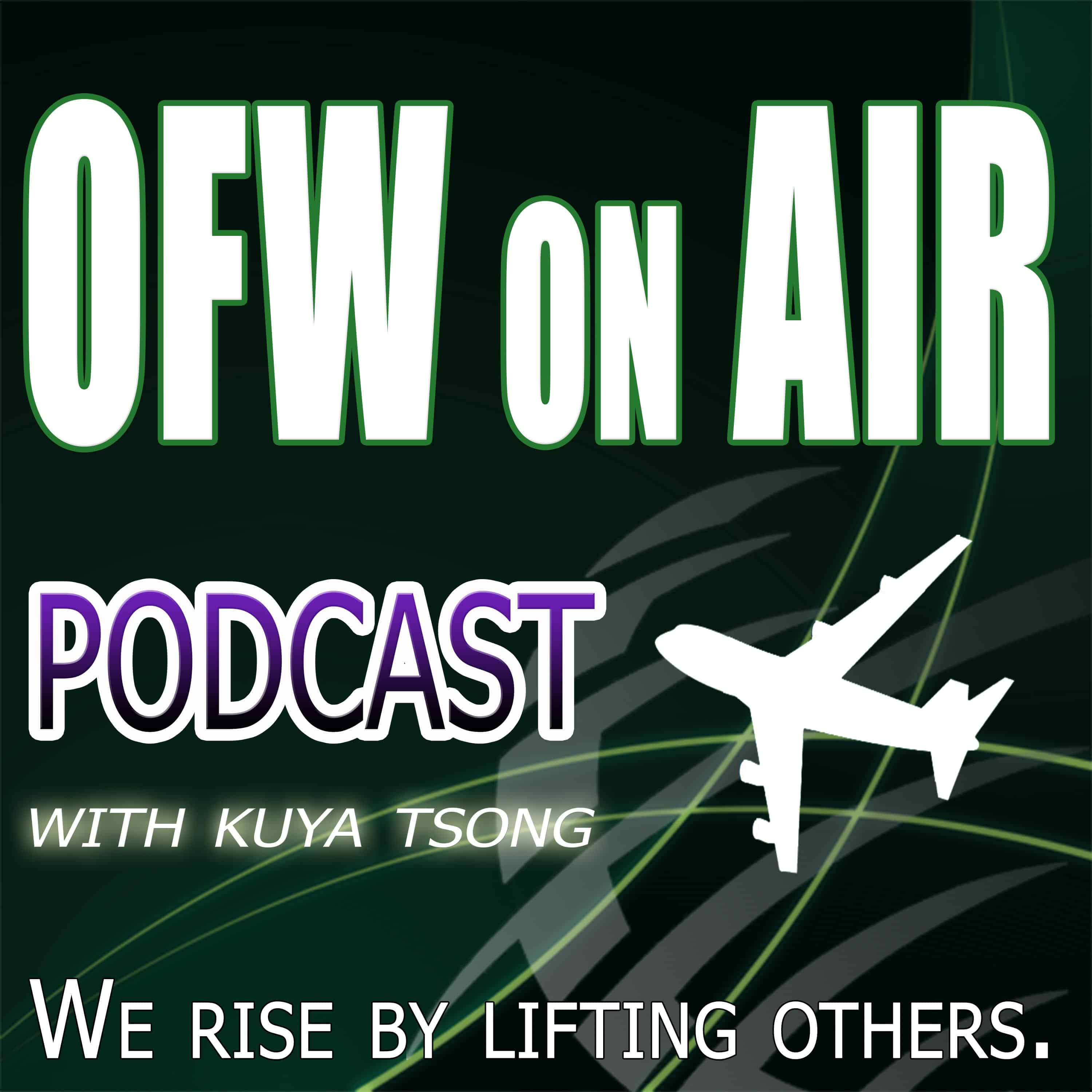 OFW on Air Podcast