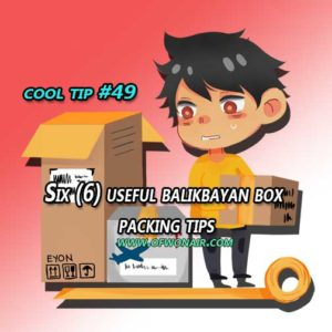 Cool-Tip-048-Six-Useful-Balikbayan-Box-Packing-Tips