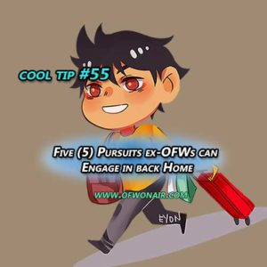 OFWOA-Cool-Tip-055-Five-(5)-pursuits-ex-OFWs-can-engage-in-back-home